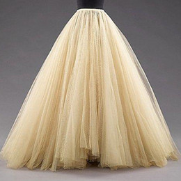 Discount Bridal Petticoat Make Bridal Petticoat Make On