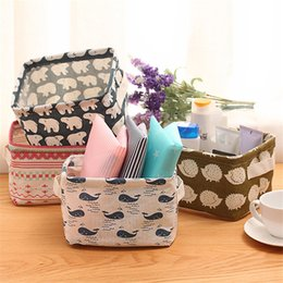 $enCountryForm.capitalKeyWord Canada - Utility Fresh Student Stationery Laundry Basket Baby Toys Storage Bag Fold Picnic Pouch Storage Box Organizer Container
