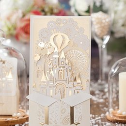 Discount Wedding Invitations Styles 2018 New Styles Wedding