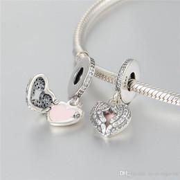 e7266a56c Genuine Authentic Pandora Charms NZ - GENUINE July birthstone charm fits  Pandora style bracelets H9New Authentic