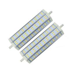 R7s eneRgy saving bulb online shopping - Energy saving R7S Led bulb SMD leds Led Floodlight Work Lighting Lamp Halogen double ended Tube replacement