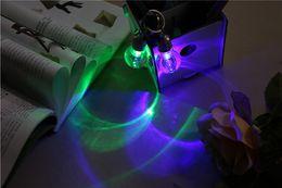 Car Nightlight Canada - LED colorful light bulb creative key buckle Mini Nightlight novelty gifts