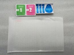$enCountryForm.capitalKeyWord NZ - 50pcs Tempered Glass Film for Samsung Galaxy Tab S2 9.7 T810 T815 Tab S2 8.0 T710 T715 SM-T710 Screen Protector