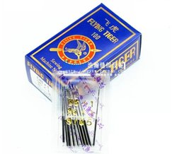 $enCountryForm.capitalKeyWord Canada - Size 9# 65 sewing needles(1000pcs lot)FLYING TIGER brand Model DBX1 for Jack Zoje Juki MAQI Gemsy HIKARI JAKI JUITA industrial machine