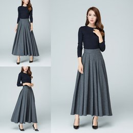 Discount Grey Skirt Wear | 2017 Grey Skirt Wear on Sale at DHgate.com