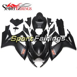 2018 suzuki motorcycle frames abs injection fairings for suzuki gsxr600 gsxr750 k6 06 07 2006 2007 - Motorcycle Frame For Sale