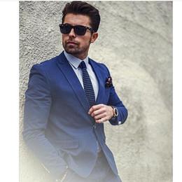 Discount Best Tie For Navy Blue Suit | 2017 Best Tie For Navy Blue ...