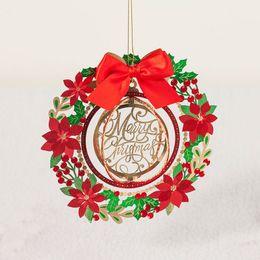 Biglietti Di Natale On Line.Biglietto Di Auguri Nuovo Anno Di Natale Online Biglietto