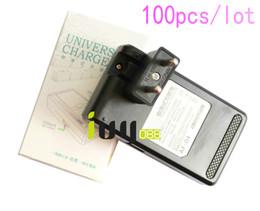$enCountryForm.capitalKeyWord Canada - 100pcs lot Universal USB Wall Charger Travel Desktop Seat Dock Battery Charger + EU Plug For Samsung Huawei HTC LG Sony Nokia Batteries