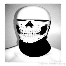 $enCountryForm.capitalKeyWord Canada - Magic Scarf Balaclava Skull Bandana Helmet Neck Face Masks Bike Motorcycle Ski Outdoor Sports Neck Face Mask Halloween Party Cosplay Mask