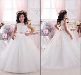 10386e76fdd69 White Bridesmaid Dresses For Kids Online Shopping | White Ruffle ...