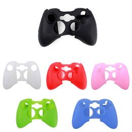 $enCountryForm.capitalKeyWord Australia - for Xbox 360 Controller Soft Silicone Flexible Gel Rubber Body Protector Skin Shell