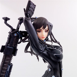 Anime Adult dolls online shopping - Shimohira Reika Sword Ver Sexy Girl Action Figure cm Sexy Anime PVC Figure Model Toys Doll for Kids Adult Christmas Gift