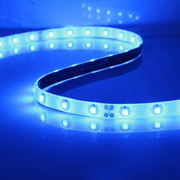 Wholesale 3V DC LED Flexible Strips Light SMD LEDs M Roll Single Color Waterproof IP65 Decorations Clothes Shoes Bike Hat Direct Shenzhen China