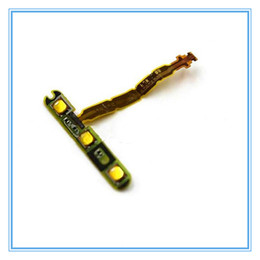 Wholesale number tracks for sale - Group buy Flex Cable For Sony Xperia V LT25 LT25i Power switch ON OFF button Flex cable Original Replacement parts With Tracking Number