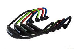 $enCountryForm.capitalKeyWord UK - Wireless Handfree Neckband Bluetooth 4.0 Earphone Stereo Sport Headphone Headset with Microphone for Phone