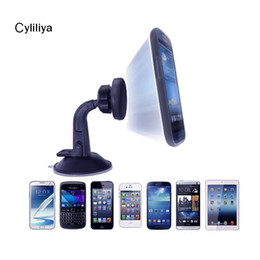 $enCountryForm.capitalKeyWord Canada - cyliliya Car Mounts Phone Holder Air Vent Magnetic Universal Holders For Ip 7 Plus 6 Samsung Galaxy S8 S7 Edge car suction cup