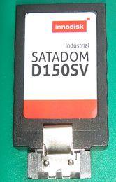 D150S SATADOM D150SV elektronik disk SATA seri port 2 GB katı hal sabit sürücü 1U sunucu / endüstriyel bilgisayar elektronik sabit disk