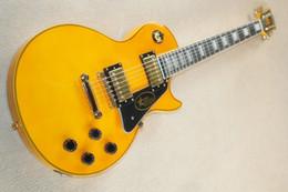 Shop oem online shopping - China guitars Custom Shop Orange Electric Guitar OEM guitar Customizable exclusive LOGO