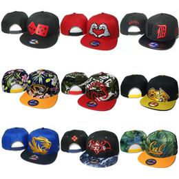 Adult Snapbacks Canada - 102 Styles Tesant Snapbacks Caps CAL Letter D Hats FLY Adjustable Snapback Baseball Hip Hop OSU Sports Cap Hat Cheap Sale
