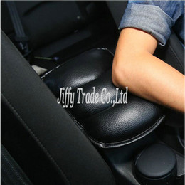 $enCountryForm.capitalKeyWord Canada - New Car Armrest Console Pad Cover Cushion Support Box Armrest Top Mat Liner (color:black)