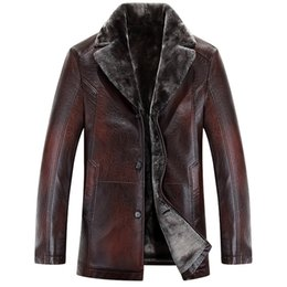 Discount Mens Winter Coats Business Casual | 2017 Mens Winter ...