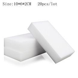 $enCountryForm.capitalKeyWord Canada - High quality Kitchen accessories Magic Sponge for kitchen cleaning car cleaning home cleaning Nano Sponge 20pcs lot BY-HMC-A20