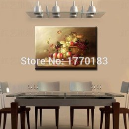 Discount Dining Room Paintings Pictures | 2017 Dining Room ...