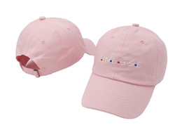 Wholesale New Styles Cayler snapbacks hats Anti Social Social Club  UNDEFEATED BABYGIRL BELIEVE LAND Hat DJ Avicii FINESSE Hat Snapback c815662b0