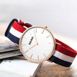 $enCountryForm.capitalKeyWord NZ - READ The men's men's watches simple couple watches ultra-thin quartz watch R2020 Cheap watch waterproof