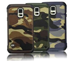 $enCountryForm.capitalKeyWord Canada - Army Camo Defender Slim Armor Camouflage Hybird Case TPU + PC Cases For iPhone X 6 7 8 Plus Samsung S6 S7 Edge S8 Plus A3 A5 A7 2017