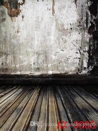 $enCountryForm.capitalKeyWord Australia - Retro Wooden Floor Props Vinyl Background Lighting Printed Cloth Wedding Photography Studio Gallery Backdrops