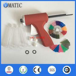 $enCountryForm.capitalKeyWord Canada - High quality UV Syringe Dispenser Gun Glue gun liquid optical clear adhesive gun 10CC