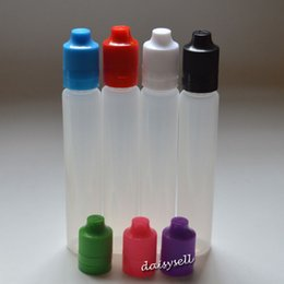 $enCountryForm.capitalKeyWord Australia - E Liquid Plastic Bottle 30 ml Bottles with TamperEvident Childproof Cap 30ml Pen Style Dropper Bottle