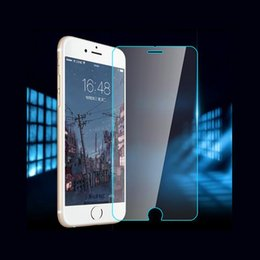 $enCountryForm.capitalKeyWord Canada - Protective LCD Clear Tempered Glass Transparent Screen Protector Film Ultra thin For Iphone 6S Plus