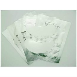 EyElashEs ExtEnsions korEa online shopping - 1000pairs Eyelash silk eye pads lint free under eye patch eyelash extension eye pads from South Korea