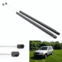 $enCountryForm.capitalKeyWord Canada - For 1994 1995 1996 1997-2001 Honda CR-V Sport Utility 4-Door 2pcs Auto Rear Window Glass Gas Charged Spring Struts Lift Support