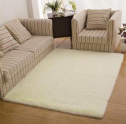 Venta al por mayor 100 * 120 cm 39.37 * 47.24 en alfombras y alfombras modernas para la sala de estar del hogar en venta