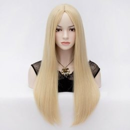 Human Hair Platinum Wigs Canada - Best Quality # 22 Platinum Blonde 150% Density Full Lace Wig Human Virgin hair 100 % Brazilian Glueless Full Lace Wigs Silky Straight Kabell