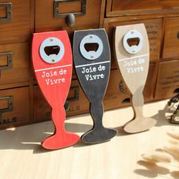 PoPular english online shopping - Retro Bottle Opener Fashion English Letter Fashion Corkscrews Restaurant Bar Wine Corkscrew Tool Popular New Arrive xf C R