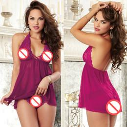 c1f8d285053 BaBydoll lingerie sale online shopping - NEW Hot sale women sexy lingerie  Set plus size M