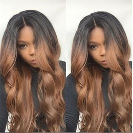 Discount toning machines for hair 2017 toning machines for hair brazilian glueless full lace ombre wigs for black women 150 density body wave african american lace front wigs affordable toning machines for hair urmus Gallery