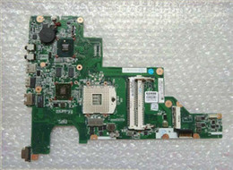 $enCountryForm.capitalKeyWord Canada - 646670-001 Free Shipping Laptop motherboard for HP CQ43 intel DDR3 646670-001 fully tested