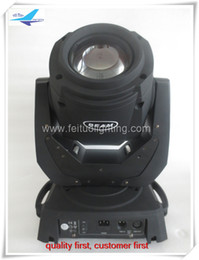 Wholesale dj lights R w beam moving head lighting or spot stage light for dj party wedding stage light