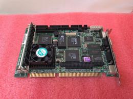 Venta al por mayor de Para placa madre industrial 486 / 5X86 SBC Ver: G9 probado 100% trabajando