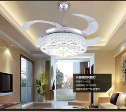 Discount Crystal Bedroom Ceiling Fans 2017 Bedroom Crystal