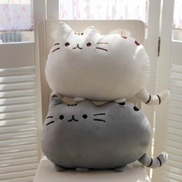 $enCountryForm.capitalKeyWord NZ - I am Pusheen the Cat cushion cute pillow decorate for sofa pusheen toys cat bedding home decors computer office chair
