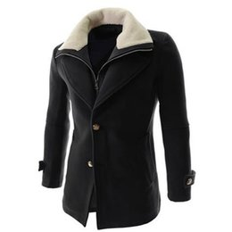 Discount Mens Wool Winter Coats Sale | 2017 Mens Wool Winter Coats ...