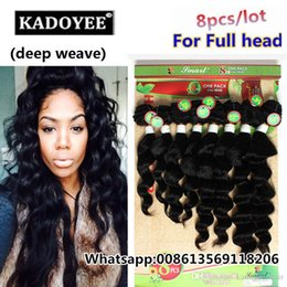 $enCountryForm.capitalKeyWord NZ - 2017 New Top grade wholesale price Virgin Brazilian Hair Weave,Unprocessed Deep Wave Weave Brazilian Virgin Hair extension no shedding