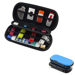$enCountryForm.capitalKeyWord Australia - 2016 New Digital Products Pouch Travel Storage Bag for USB Flash Drive, Health USB Key, SD Memory Card Case, Phone, Bank Card